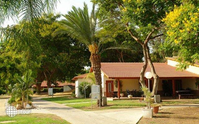Nof Ginosar Village 5