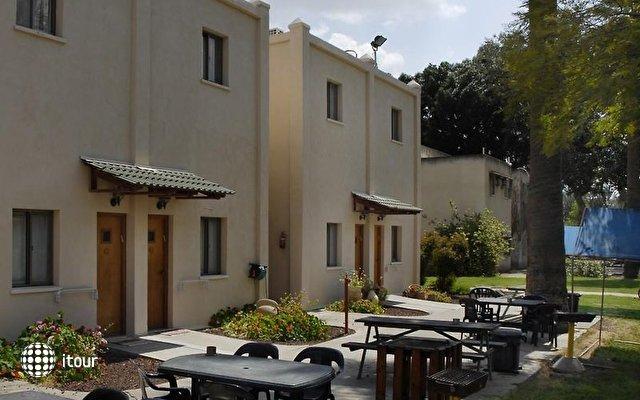 Degania Bet Kibbutz Country Lodging 1