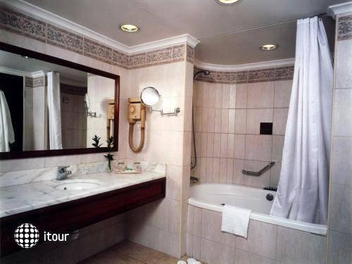 Caesar Hotel Tiberias 2