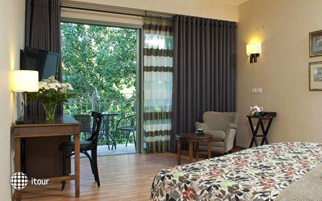 Hagoshrim Kibbutz & Resort Hotel 2