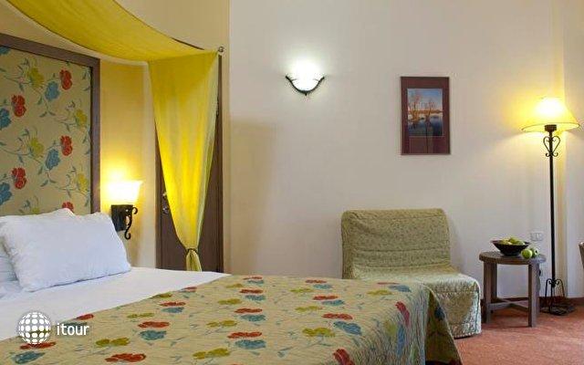 Hagoshrim Kibbutz & Resort Hotel 6