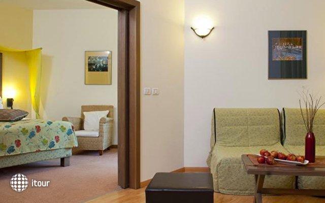 Hagoshrim Kibbutz & Resort Hotel 7