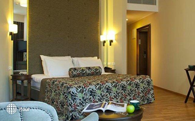 Hagoshrim Kibbutz & Resort Hotel 8