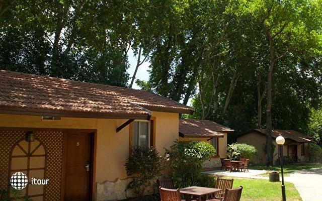 Hagoshrim Kibbutz & Resort Hotel 9
