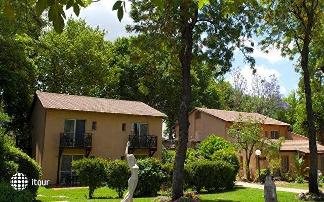 Hagoshrim Kibbutz & Resort Hotel 10