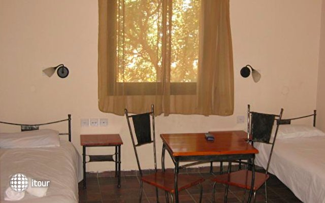 Yehiam Country Lodging 3