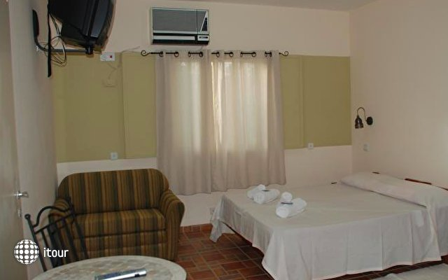 Yehiam Country Lodging 6