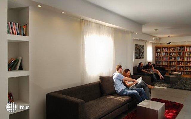 Arazim Complex 4