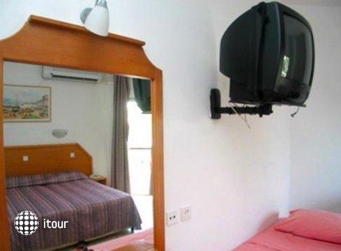 Aviv Hostel 4