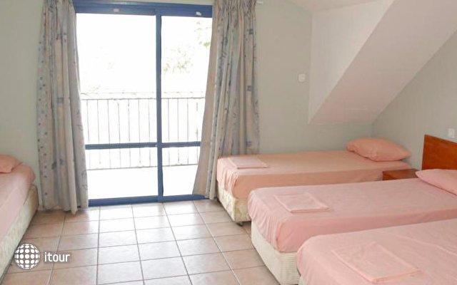 Aviv Hostel 2