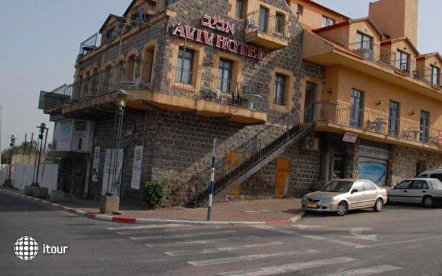 Aviv Hostel 1