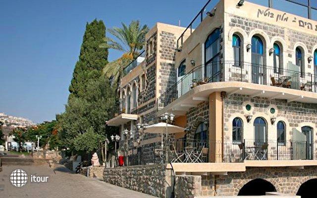 Shirat Hayam Boutique Hotel 5