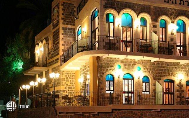 Shirat Hayam Boutique Hotel 1