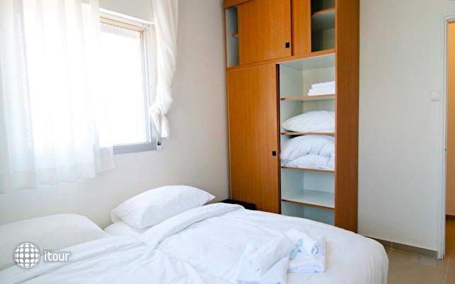 Gilboa Apartments Tiberias 6