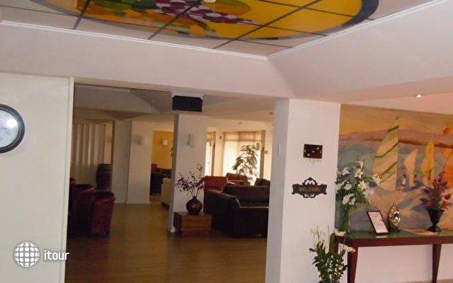 Restal Hotel 6