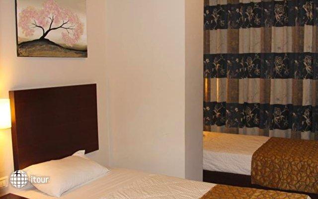 Restal Hotel 8