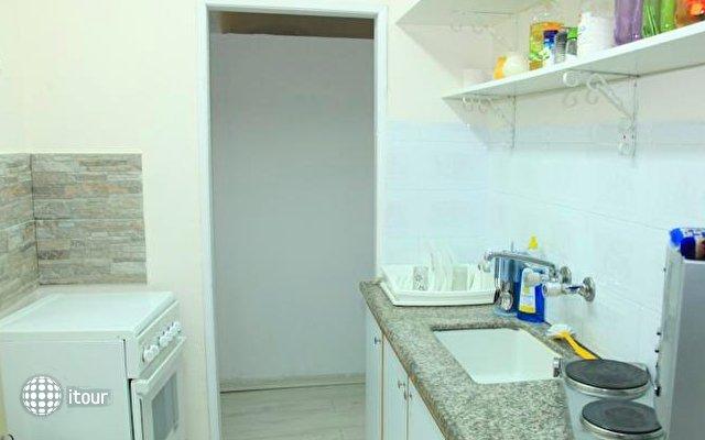 Siesta Apartments 2