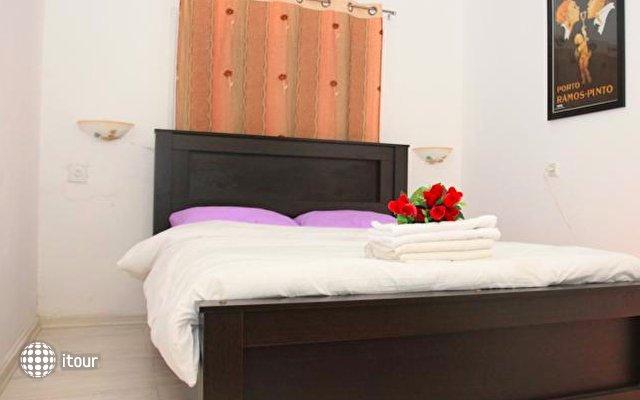 Siesta Apartments 4