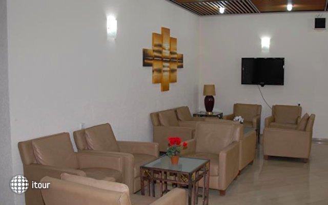 Eden Hotel Tiberias 4