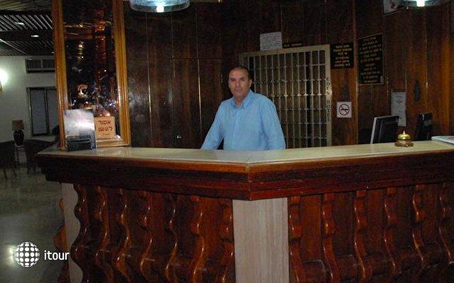 Eden Hotel Tiberias 5