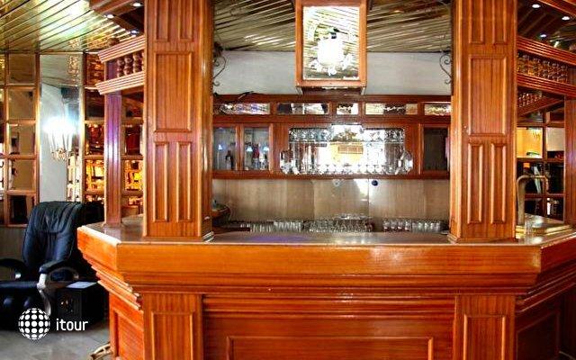 Eden Hotel Tiberias 6