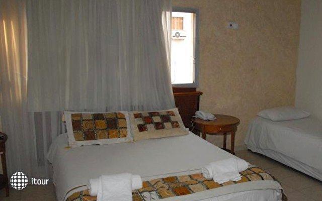 Eden Hotel Tiberias 7