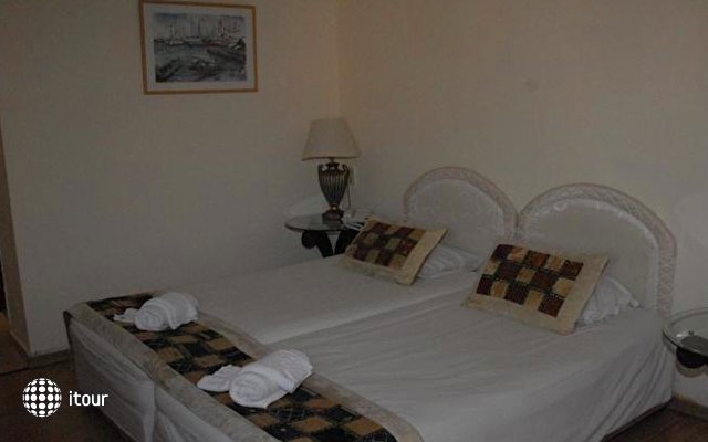 Eden Hotel Tiberias 8