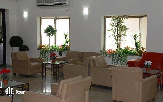 Eden Hotel Tiberias 9