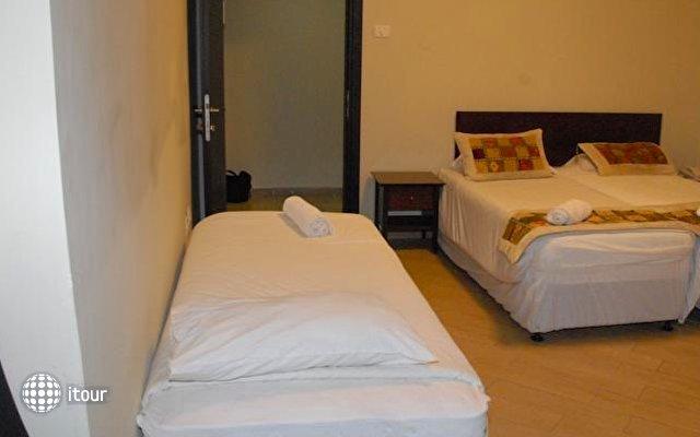 Eden Hotel Tiberias 10