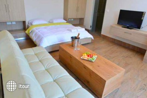 Cocohut Resort 3
