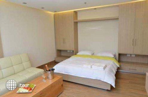 Cocohut Resort 4