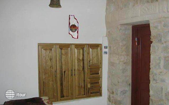 Zimmer Bein Haomanim 2