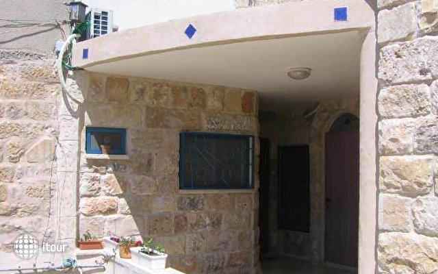 Zimmer Bein Haomanim 1
