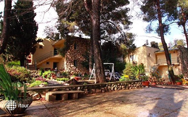 Safed Inn 1