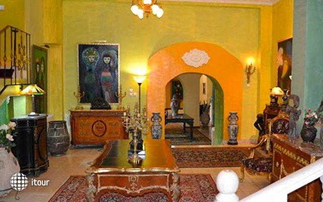Palacio Domain 3