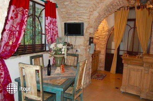 Beit Yosef B&b 5