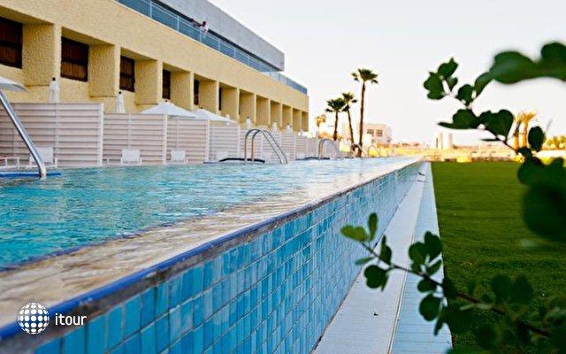 Herods Dead Sea (ex. Leonardo Plaza Dead Sea) 5