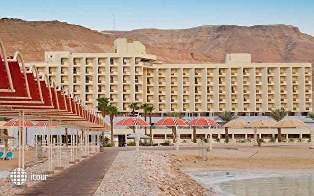 Herods Dead Sea (ex. Leonardo Plaza Dead Sea) 1