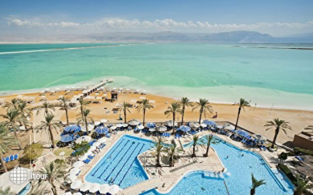 Crowne Plaza Dead Sea 5