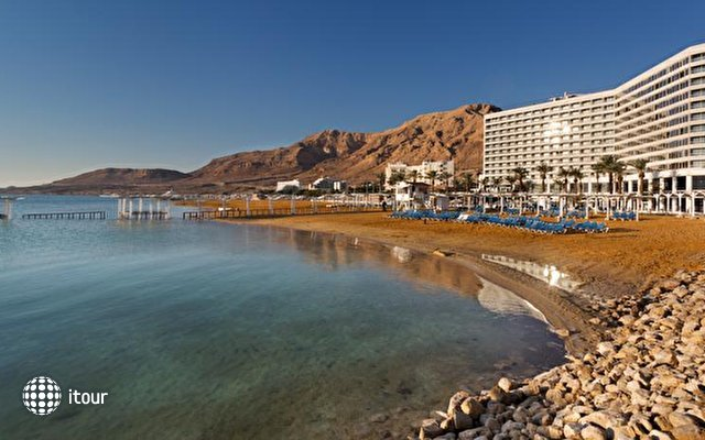 Crowne Plaza Dead Sea 3