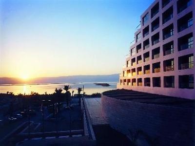 Isrotel Dead Sea (ex. Caesar Premier) 1