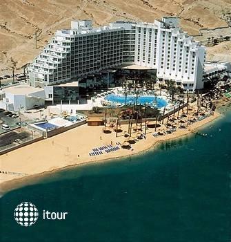 Isrotel Dead Sea (ex. Caesar Premier) 8