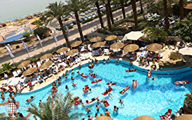 Royal Rimonim Dead Sea Hotel 1
