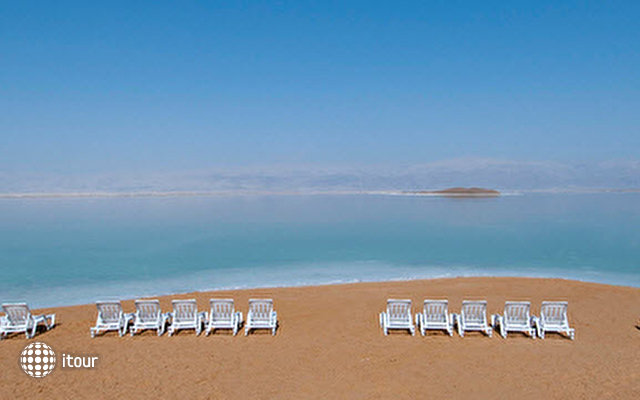 Royal Rimonim Dead Sea Hotel 2