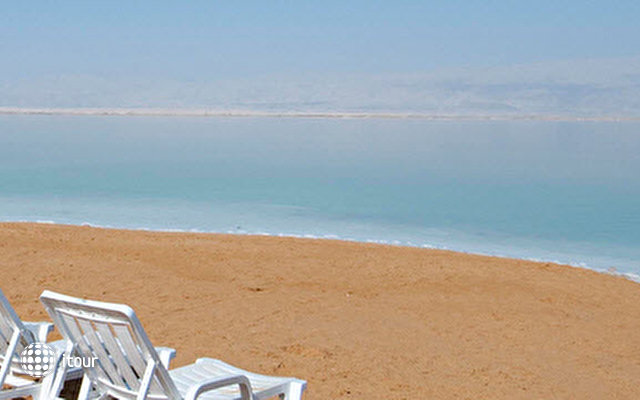 Royal Rimonim Dead Sea Hotel 4