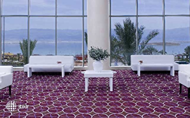Royal Rimonim Dead Sea Hotel 9