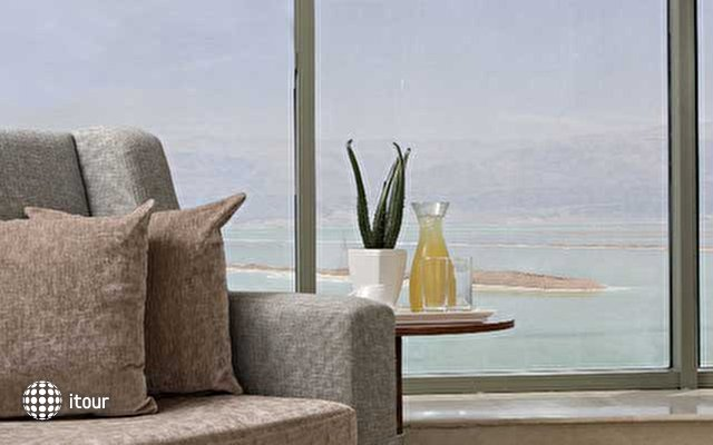 Royal Rimonim Dead Sea Hotel 10
