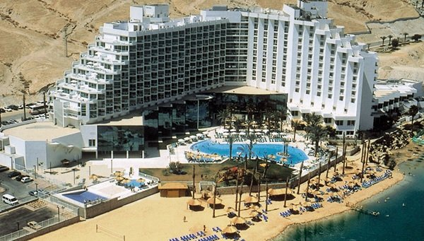 Leonardo Club Dead Sea (ex. Golden Tulip Club) 1