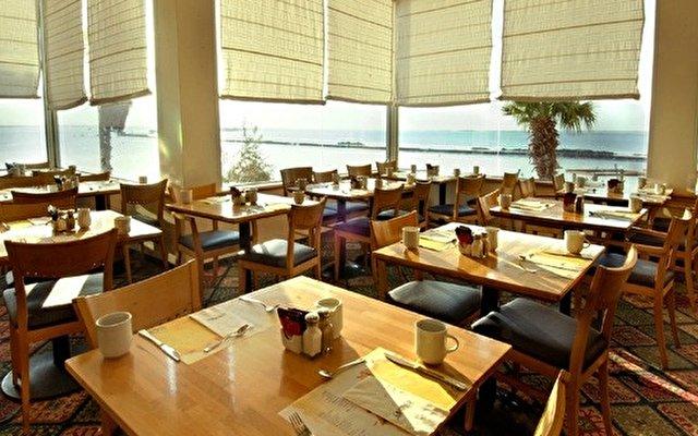 Leonardo Club Dead Sea (ex. Golden Tulip Club) 4