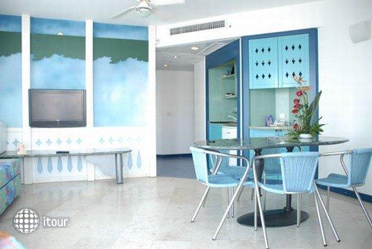 Caesar Premier Dead Sea Resort & Spa Hotel 10
